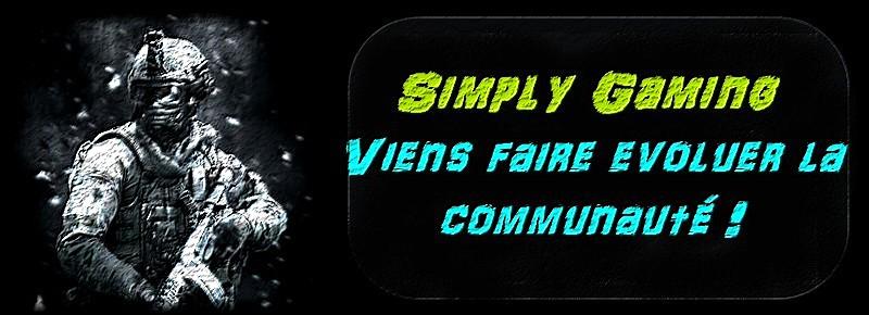 Simply-Gaming