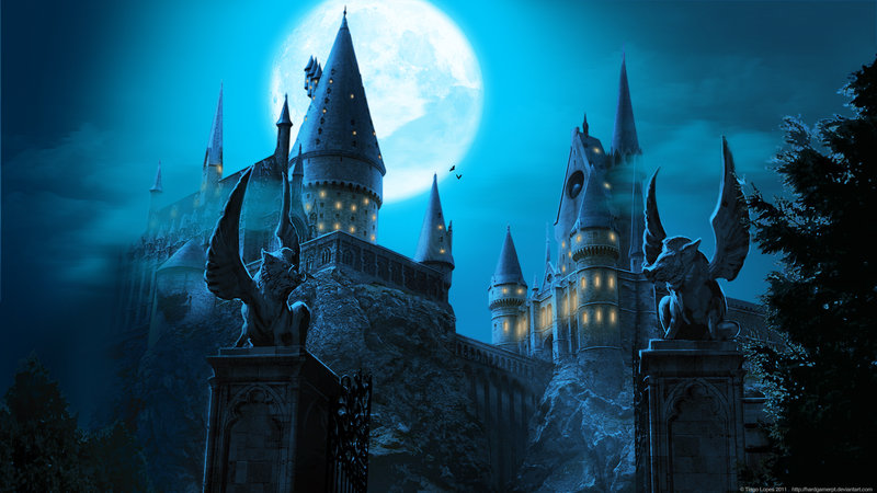 Hogwarts World